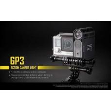 Подсветка для экшн - камер Nitecore GP3