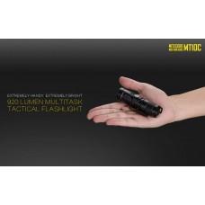 Фонарь универсальный Nitecore MT10C Multi-Task Series