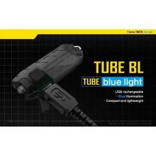 Фонарь наключник TUBE-BL