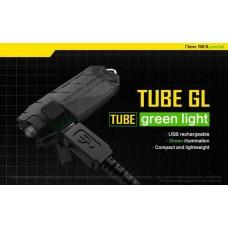 Фонарь наключник TUBE-GL