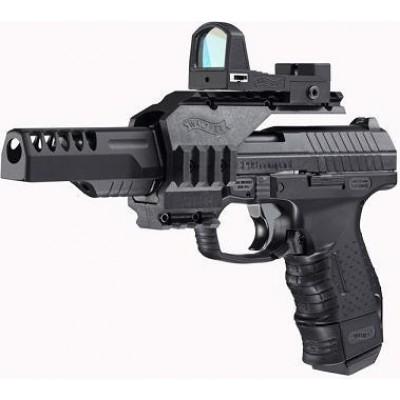 Пистолет пневматический Walther CP99 Compact Recon