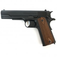 Пистолет пневматический Crossman Colt 1911 Blowback