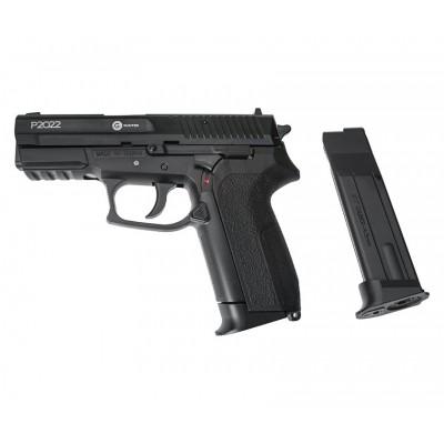 Пистолет пневматический Gunter P2022 (SS SP2022)