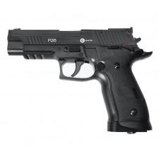 Пневматический пистолет Gunter P26 (SS P226)