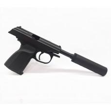 Пистолет страйкбольный ПММ