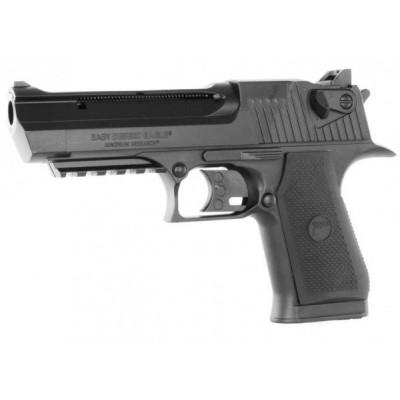 Пистолет пневматический Umarex Baby Desert Eagle