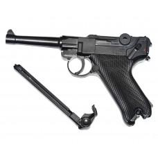 Пистолет пневматический Umarex P.08