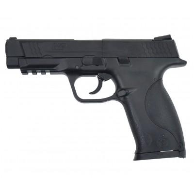 Пистолет пневматический Umarex Smith & Wesson M&P Black