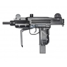Пистолет пулемет пневматический Gletcher UZM