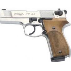 Пистолет пневматический Umarex Walther cp88 Nikel