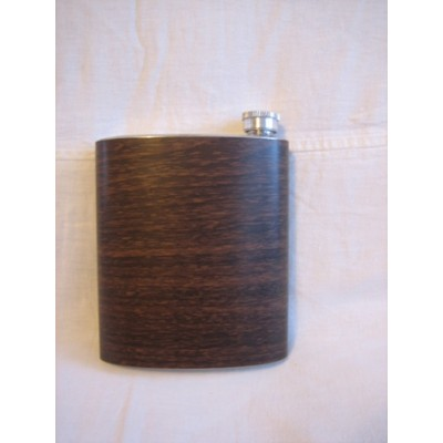 Фляга из нержавеющей стали (1 литр, 104)