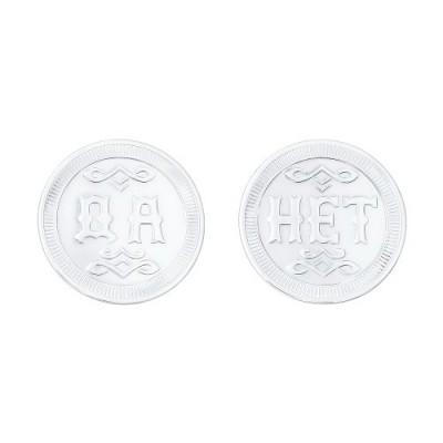 Монета - Да или Нет