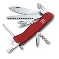 Складной нож Victorinox Outrider 0.9023 14 в 1, 111 мм