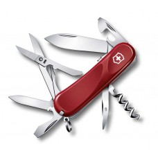 Перочинный нож Victorinox Evolution S14 2.3903.SE 14 в 1, 85 мм