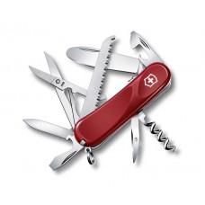 Перочинный нож Victorinox Junior 03 2.3913.SKE 15 в 1, 85 мм