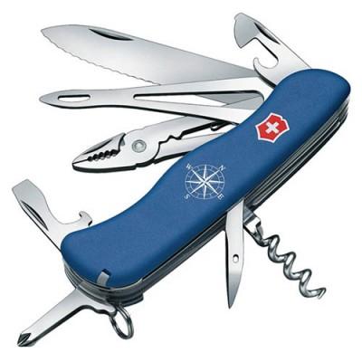 Карманный нож - мультитул Victorinox 0.9093.2W Skipper, 111 мм, 17 в 1
