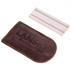 Точило Lansky LSAPS Arkansas Pocket Stone (Уцененный, с трещиной)