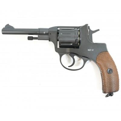 Револьвер пневматический Gletcher NGT RF - Наган