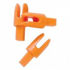 Пятки (хвостовик) для арбалетных стрел SuperBrite HEA-25.12 Ten Point (12 шт.)