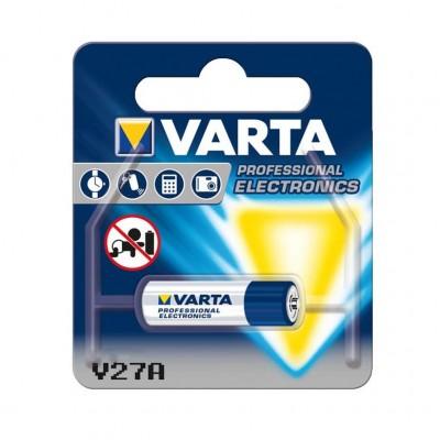 Батарейка Varta 27A (12V)
