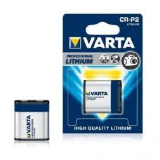 Батарейка Varta 2CR5
