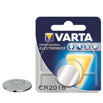 Батарейка Varta CR2016