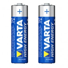 Батарейка Varta High Energy AA - Алкалин