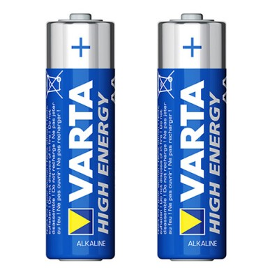 Батарейка Varta High Energy AA