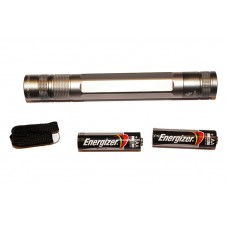 Фонарь FormOptik Micro FM01B LED (серебристый)