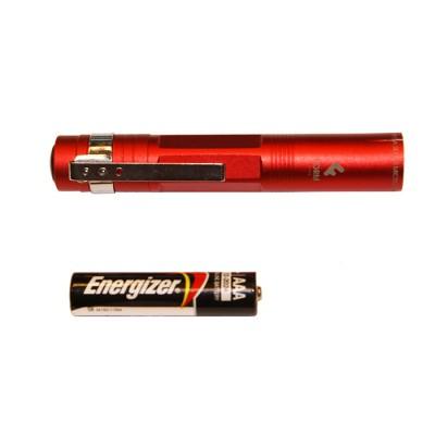 Фонарь FormOptik Micro FM03B LED (красный)