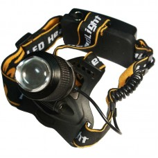Налобный фонарь - фара Поиск P-2199