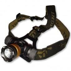 Налобный фонарь - Poisk P-K10