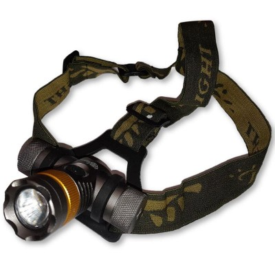 Налобный фонарь - Poisk / Поиск P-K10