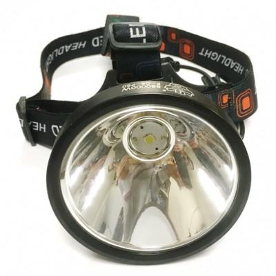 Налобный фонарь Поиск P-Q8-P50