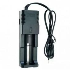 Универсальное зарядное устройство для аккумуляторов 26650, 18650, 14500, 16340