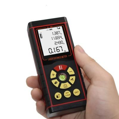 Дальномер лазерный H60