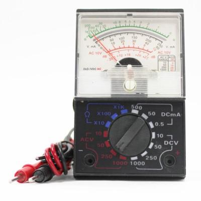 Мультиметр YX-1000А стрелочный