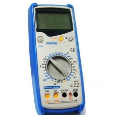 Мультиметр DT9205A Plus