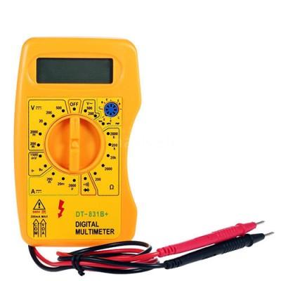 Цифровой мультиметр DT-831B Plus
