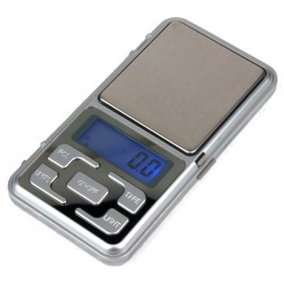 Карманные электронные весы MH 0,1 - 300гр