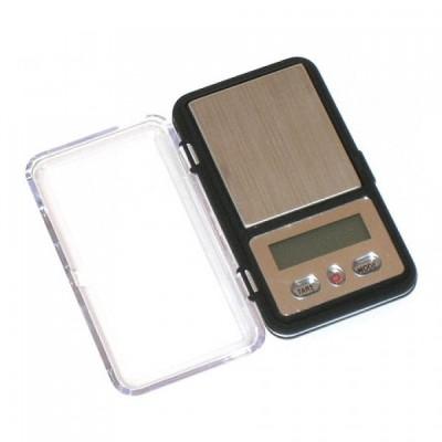 Весы микро электронные MH-333 0.01-200 грамм