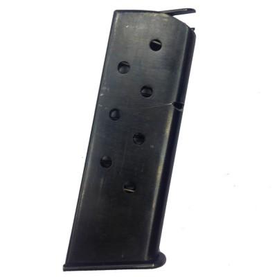 Магазин (обойма) для пистолета ТТ,  8 мест., без уха (без кольца)