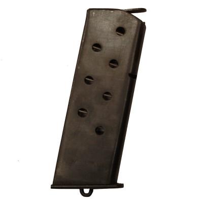 Магазин (обойма) для пистолета ТТ,  8 мест., с ухом (с кольцом)
