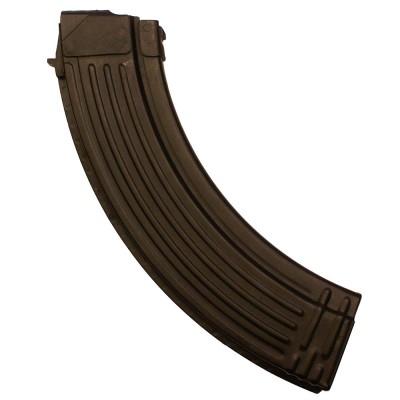 Магазин (рожок) для семейства АК кал. 7.62 (стальной)