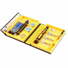 Набор отверток и инструментов для ремонта телефонов K-TOOLS SET
