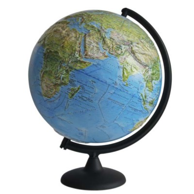 Глобус ландшафтный (диаметр 320 мм)