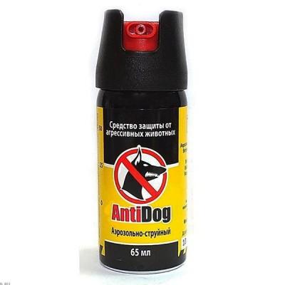 Аэрозольный баллончик (распылитель) AntiDog, 65 мл