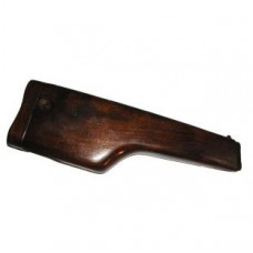 Кобура-приклад для пистолета АПС Стечкин штатная, дерево