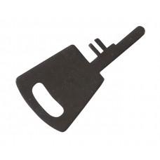 Ключ для наручников БРС-2