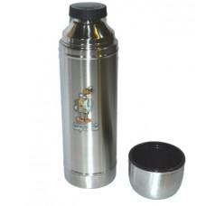 Термос туристический на 1,2 литра, Luotuo Верблюд (узкое горло; PT-SVF-1200R4)